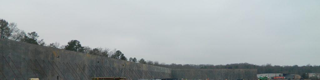 Tilt-Up Walls Building Packages provided by Eldridge Concrete Construction