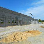 MHC Kenworth project by Eldridge Concrete