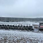 Eldridge-Concrete-Construction-Trex-Project-in-progress