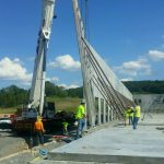Lodge-Manufacturing-Tilt up-South Pittsburg-Tn-Eldridge-Concrete