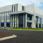 Eldridge-Concrete-Construction-Charleston Trade Cener-Charleston-Tilt-Wall-